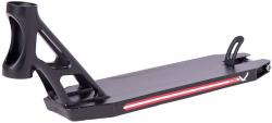 Striker Bgseakk Magnetite Pro Scooter Deck 49cm Black