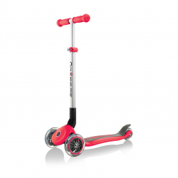 Globber Primo Foldable (Red)