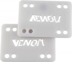 Venom 1-8 Risers set of 2 Glow In The Dark