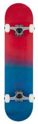 Rocket Complete Skateboard 7.5 Red\Blue