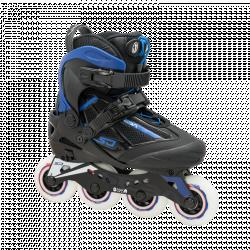 SEBA SJ Inline Skates Blue 29-32