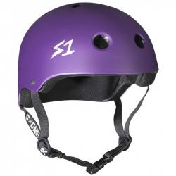 S-One V2 Lifer Helmet M Purple Matte