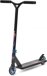 Invert Complete Pro Scooter Neochrome