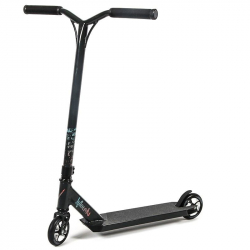 Versatyl scooter cosmopolitan (Black)