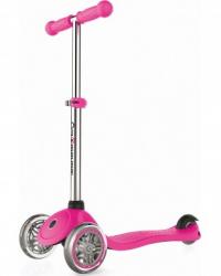 Globber Primo Plus (Pink)
