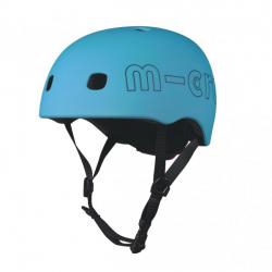 Micro Helmet Ocean Blue M size