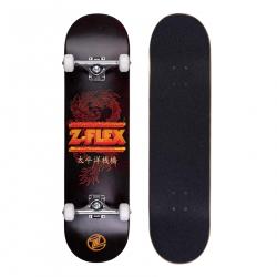 Z-Flex Dragon Skateboard 8.25