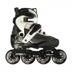 SEBA SJ Junior Inline Skates Black 29-32