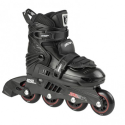 Seba Junior Inline Skates Black 27-30 size