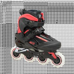 SEBA SJ Inline Skates Red 29-32