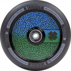 Lucky Lunar Pro Scooter Wheels 120mm Maze-Сlover