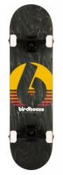 "Birdhouse Complete 8"" Sunset Black"