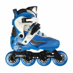 SEBA SJ Junior Inline Skates Blue 29-32