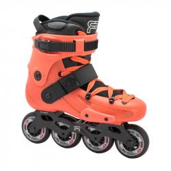 SEBA FRX 80 INLINE SKATES Orange 41