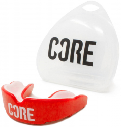 CORE Mouth Guard Red