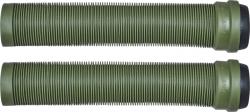 ODI Longneck SLX Grips (Army Green)