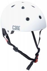 CORE Street Helmet White S/M