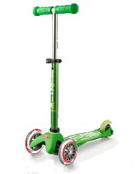 Micro Mini Deluxe Green