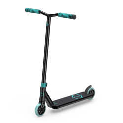 Fuzion Z250 Complete Black & Teal