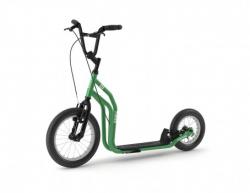 Yedoo Three (Green)
