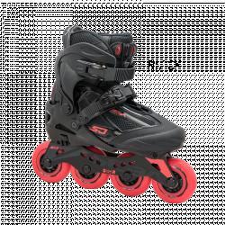 SEBA SJ Inline Skates Black 29-32