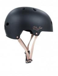 Rio Roller Rose Helmet S/M Black