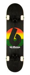 Birdhouse Complete Stage 3 Sunset Rasta 7.75