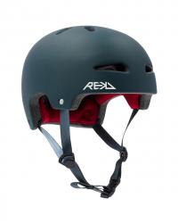Rekd Ultralite In-Mold Helmet Dark Blue S/M