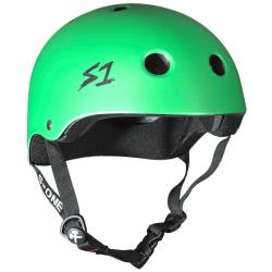 S-One V2 Lifer Helmet M Kelly Green