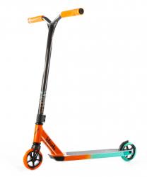 Versatyl scooter cosmopolitan V2 Orange/Blue/Black