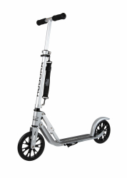 Hudora Big Wheel 205 (Silver)