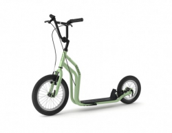 Yedoo City New Limited edition (Green)