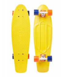 "Penny Cruiser 27"" Multi (Yellow)"