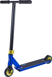 North Hatchet 2020 Pro Scooter (Blue/Yellow)