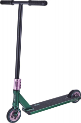 North Switchblade 2020 Pro Scooter (Green/Pink)