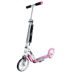 Hudora Big Wheel 205 (Pink/White)