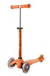 Micro Mini Deluxe (Orange)
