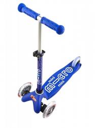 Micro Mini Deluxe (Blue)