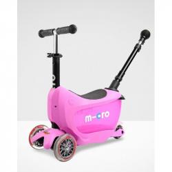 Micro Mini2Go Deluxe Plus (Pink)