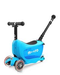 Micro Mini2Go Deluxe Plus (Blue)