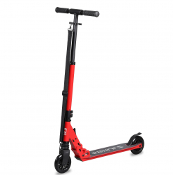 Shulz 120 plus scooter  (Red)