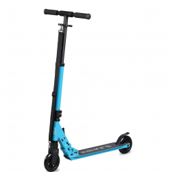 Shulz 120 plus scooter  (Blue)
