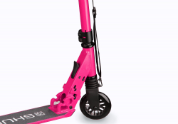 Shulz 120 plus scooter  (Pink)