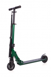 Shulz 120 plus scooter  (Green)
