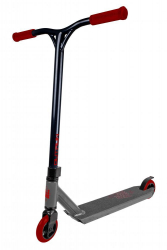 Blazer Pro Complete Scooter Outrun (Grey)