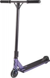 North Tomahawk Pro Scooter (Viol/Black)