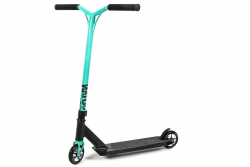 Versatyl scooter cosmopolitan (Blue/Black)