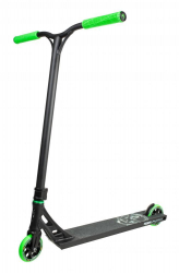 Addict Complete Scooter Equalizer (Green/Black)