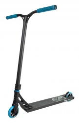 Addict Complete Scooter Equalizer (Blue/Black)