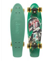 Penny Boards StarWars '27' (Green)